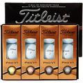 Titleist PRO V1 - Standard Golf Balls (Polyurethane)