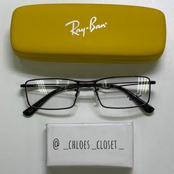 Ray-Ban Accessories   Rb6215 2509 Ray-Ban Eyeglassespj135   Color: Black   Size: Lens: 54 Mm, Bridge: 17 Mm, Temple: 140 Mm