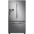 Samsung RF28R6201 36 Inch Wide 28 Cu. Ft. Energy Star Rated French Door Refrigerator with CoolSelect
