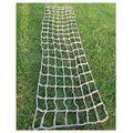 Rope Net,Climbing Net,Cargo Net Climbing Net for Kids Netting Playground Outdoor Rock Rope Ladder Safety Swing Sets Climb Nylon Structures Truck Nets Giant Heavy Duty Large Mesh,for Kids Child