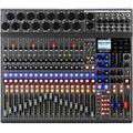 Zoom LiveTrak L-20 20-channel Digital Mixer / Recorder