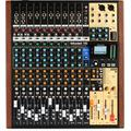TASCAM Model 16 Mixer / Interface / Recorder
