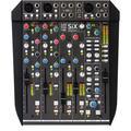 Solid State Logic SiX 6-channel Desktop Analog Mixer