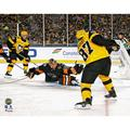 """""""Fanatics Authentic Sidney Crosby Pittsburgh Penguins Unsigned 2017 NHL Stadium Series Photograph"""""""