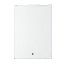 Summit FF31L7 Commercial 17 Inch Wide 2.5 Cu. Ft. Mini Fridge Refrigerator White