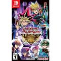 Yu-Gi-Oh! Legacy of the Duelist: Link Evolution Nintendo Switch-Brand New