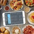 NutraTrack Mini Digital Kitchen Scale, Size 9.75 H x 6.0 W in   Wayfair 708744705464