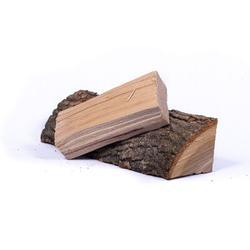 DiamondKingSmoker Hickory Wood Chunks in Gray, Size 6.0 H x 10.0 W x 16.0 D in   Wayfair Hickory 2.5-7C