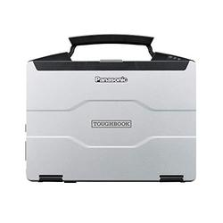 "Panasonic Toughbook FZ-55, Intel Core i5-8365U @1.60GHz, 14.0"" HD, 64GB, 1TB SSD, WiFi, HDMI, Bluetooth, Webcam, Backlit Keyboard, Windows 10 Pro, 3 Years Warranty"