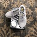 Adidas Shoes | Grey Adidas Shoes | Color: Silver | Size: 9