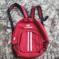Adidas Bags | Adidas Backpack | Color: Red | Size: Os