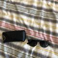Ray-Ban Accessories | Authentic Polarized Ray Bans | Color: Black | Size: Os