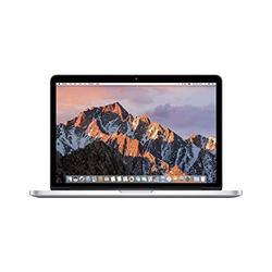 Apple MacBook Pro MJLQ2LL/A, 15-inch Laptop, Intel Core i7 Processor, 16GB RAM, 512GB SSD, Mac OS X (Renewed)