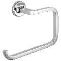 "Delta IAO35046 Kendari 7-1/16"" Wall Mounted Towel Ring Chrome"