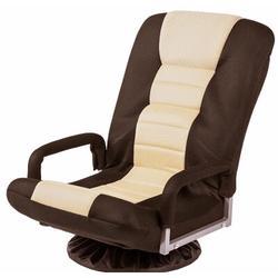 "Latitude Run® Rocker Game Chair, Microfiber in Brown, Size 18.5"" L x 19.7"" W x 29.1"" H   Wayfair 9CF88CCFA5E54841A0E999B63ECDBE58"
