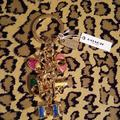 Coach Accessories | Coach Pridelettersbag Accessory-Nwt!!! | Color: Gold | Size: Os