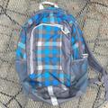 Adidas Bags | Adidas Backpack | Color: Blue/Gray | Size: Os
