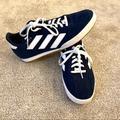 Adidas Shoes   Adidas Copa Super Navy White Soccer Shoes Sz 7.5   Color: Blue   Size: 7.5