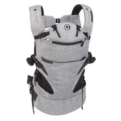 Contours Journey 5-in-1 Baby Carrier, Grey