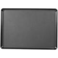 Wilton Perfect Results Non-Stick Bakeware Cookie Pan Steel in Gray | Wayfair 2105-0109