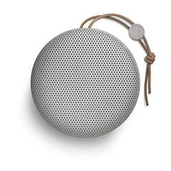 Bang & Olufsen Beoplay A1 Portable Bluetooth Speaker with Microphone, Natural Brushed (1297909)