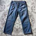 Polo By Ralph Lauren Jeans | 3$20-Polo Jeans - Kelly Cropped Jeans | Color: Blue | Size: 4
