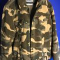 Levi's Jackets & Coats | *Brand New* Mens L Camouflage Wool Jacket | Color: Green | Size: L