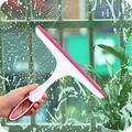 Simplisim Raclette essuie-vitre glace nettoyage vitres fenêtre anti vapeur buée miroir essuie-glace salle de bain