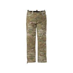 Outdoor Research Men's Apparel & Clothing Obsidian Soft Shell Pants - Men's Multicam 2XL