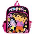 Dora the Explorer Mini Backpack Butterfly Black New School Bag a02776