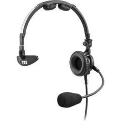 Telex LH-300 Lightweight RTS Single-Sided Broadcast Headset (3.5mm TRRS Connector F.01U.307.555