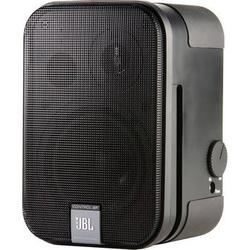 "JBL Control 2P 5.25"" 2-Way Powered Speaker (Master Speaker Only) C2PM"