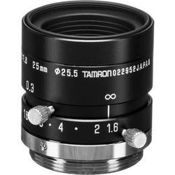 Tamron M118FM25 Megapixel Fixed-focal Industrial Lens (25mm) M118FM25