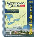 Waterway Guide Great Lakes 2020 (Waterway Guide Great Lakes Edition)
