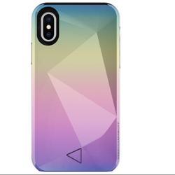 Rebecca Minkoff Accessories   Rebecca Midkoff Iphone 78 Case Selfie Case   Color: Pink/Yellow   Size: Iphone 78