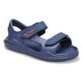 Crocs Navy / Navy Kids' Swiftwater™ Expedition Sandal Shoes