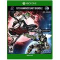 Bayonetta & Vanquish 10th Anniversary Bundle: Standard Edition - Xbox One