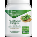 Wellness Code® Plant Protein Complete & Amino Acid Complex , Vanilla, 450 grams