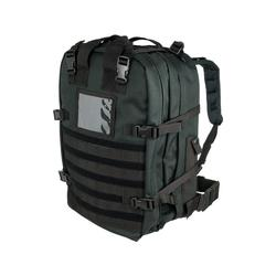 Voodoo Tactical Deluxe Professional Special Ops Field Medical Pack Black - 15-817401000