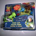 Disney Pixar Toy Story and Beyond Buzz Lightyear Zurg Zap Target Game