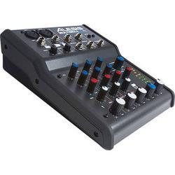 Alesis MultiMix 4 USB FX 4-Channel Mixer and USB Audio Interface MM4USBFXPTOOLSXUS
