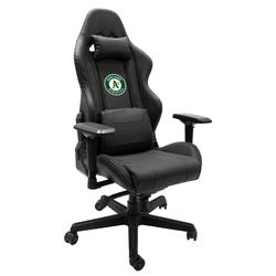 """DreamSeat Oakland Athletics Team Xpression Gaming Chair"""