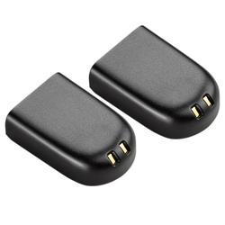 Plantronics 8459801 Battery (2-Pack)