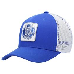 Men's Nike Royal Air Force Falcons Classic 99 Alternate Logo Trucker Adjustable Snapback Hat