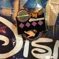 Disney Accessories | 5$30 Disney Who Wants To Be A Millionaire Pin | Color: Black/Purple | Size: Os