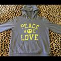 American Eagle Outfitters Other   American Eagle Hoodie   Color: Purple   Size: Medium