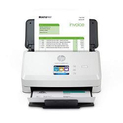 HP ScanJet Pro N4000 snw1 Sheet-Feed Scanner (6FW08A)