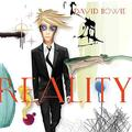 Reality (180 Gram White & Blue Swirl Audiophile Vinyl/Limited Edition/Tri-fold Cover)