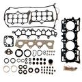 QUALINSIST Engine Sealing ReplA-Cement Part Head Gasket Sets for 1997-2001 H-onda PrelU-De 2.2L