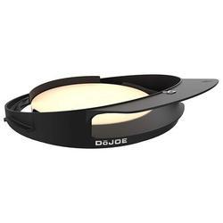 Kamado Joe Classic Dojoe Pizza Oven Pizza Stone Ceramic in Gray, Size 5.9 H x 25.1 W x 22.2 D in   Wayfair KJ-DJ